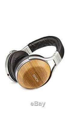 2018 NEW DENON headphone high res sound source / wood housing AH-D920 from japan