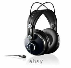 AKG K271 MKII studio Headband Headphones Black from japan High quality sound