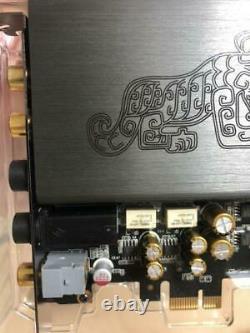 ASUStek ESSENCE STX II Hi-Fi Quality Sound Card from Japan USED