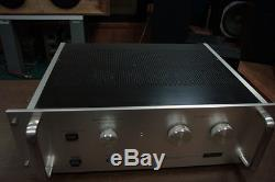 Accuphase Power Amplifier P-20 Stereo Vintage sound Limited from japan used