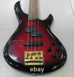 Aria Pro II 939138 Avante Bass Electric Very good sound from Japan S