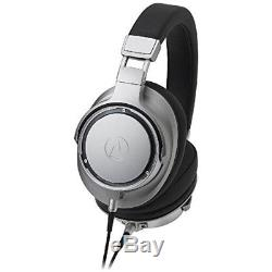 Audio-Technica ATH-SR9 Sound Reality ATH-SR9 Headphones from Japan F/S