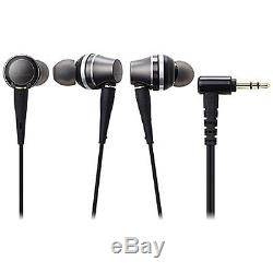 Audio technica ATH-CKR90 In-Ear Headphones Sound Reality Hi-Res from Japan NEW