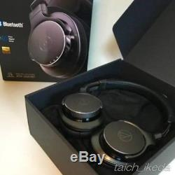 Audio-technica sound reality Hi Res audio ATH-DSR7BT from Japan EMS