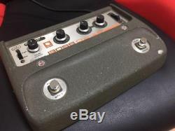 BOSS CE-1 Chorus Ensemble sound effector from Japan