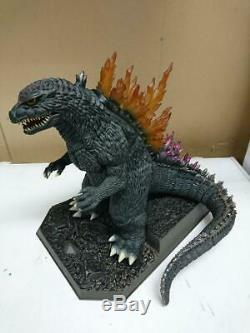 Bandai Godzilla Ultra-Sounding 1999 Rumble and Roar Battery Operated From JPN
