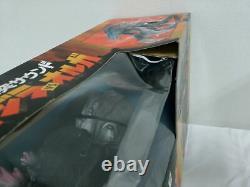 Bandai Sound Battle Godzilla vs Ogra Godzilla 2000 Figure from Japan