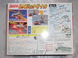 Bandai Ultraman DX Jet-VTol Beetle Light & Sound Deluxe Shipped from Japan