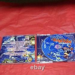 Banjo-Kazooie Original sound Track From Japan rare