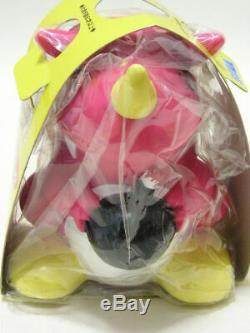 Bomberman Sound Bank Thira (Pink) Sega Toy From Japan