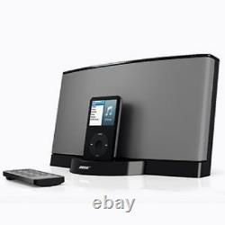 Bose Sound Dock Series II Digital Music System (Gloss Black) Used Item From JP