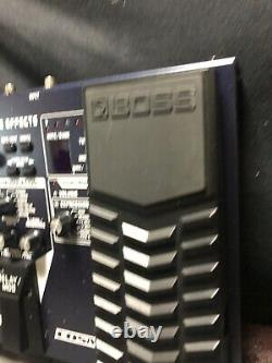Boss ME-50B Multi-Effects Guitar Effect Pedal from japan jp used rare good sound