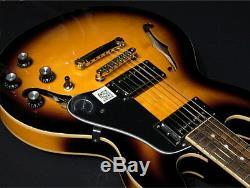 Brand NewEpiphone ES-339 Pro VS Electric Guitar sound PREMIUM from japan Rare