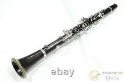 Buffet Crampon R13 SP A Solid Sounding Individual Clarinet Shipped from Japan