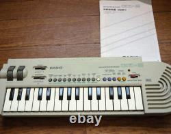 CASIO GZ-5 Mini 37keys MIDI Keyboard Sound Module Build-in SpeakerFrom Japan