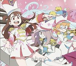 CD TV Anime Little Witch Academia Sound Track Collection NEW from Japan