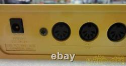 CM-32L Roland LA Sound Module Used Tested Working Dedicated Adapter From Japan