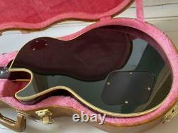 CREWS MANIAC SOUND LED CUSTOM Vintage Line Electric Guitar Ships Safely From JP