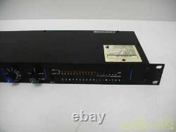 DBX 160A Sound Compressor PA Recording Equipment with Power Cable From Japan