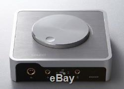 Deff DDA-DAC1U Sound USB DAC Headphone Amplifier High resolution from JAPAN EMS