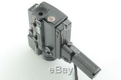 ELMO Super 8 Sound 3000AF Macro 8mm Movie Film Camera From Japan Very Good#174
