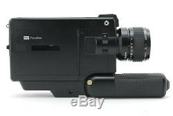 EXC+++++ ELMO SUPER 8 SOUND 240S-XL MACRO Super8 Movie Camera From JAPAN #876