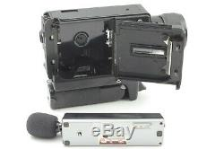 EXC++++ELMO SUPER 8 SOUND 650S With8-50mm f/1.8 8mm Movie Camera From Japan #291