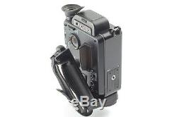 EXC++++ YASHICA SOUND 50XL MACRO SUPER 8 Movie Camera from JAPAN #1565