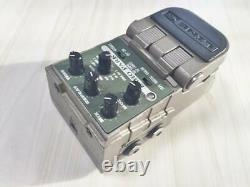 Echo Park Line6 Effector delay Analog Tape Sound Tap Tempo GC From Japan Used