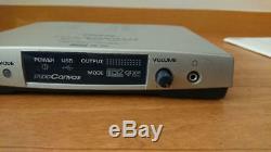 Edirol SD-20 Studio Canvas MIDI Sound Module Used from Japan