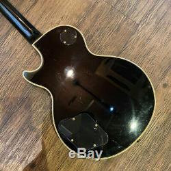 Epiphone Les Paul Custom GRUN SOUND Ship from Japan(2451)