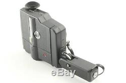 Exc+++++ Fuji Fujica Sound AXM100 Single-8 8mm Movie Camera From Japan #469