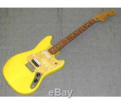 FENDER MEXICO CYCLONE Bass Guitar Excellent condition sound Rare Used from japan