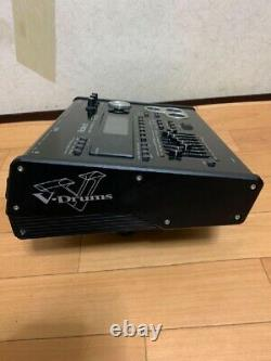 FedEx Fast ship Roland TD-30 Drum Sound Module excellent condition From Japan