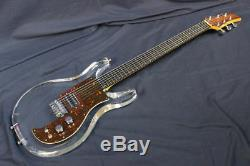 GRECO AP-1000 Electric Guitar sound PREMIUM Excellent condition Used from japan