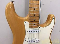 GRECO SUPER SOUNDS SE500 Stratocaster Ship from Japan 0819