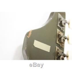 GUYATONE LG-180T Electric Guitar used Excellent condition from japan sound