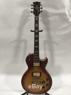Greco EG-600 Custom Electric Guitar used Excellent from japan sound EG600