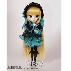 Groove pullip Hortenes P-089 Sound Horizon Collaboration Figure Doll From Japan