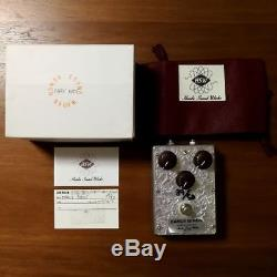 HONDA SOUND WORKS EARLY BIRDS effects pedal from japan