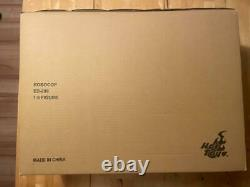 Hot Toys MMS204 1/6 ED-209 Sound Effect Robocop NEW from Japan