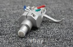 IKEDA Sound Labs Head Shell Silver IS-2W NEW From Japan Free Shipping