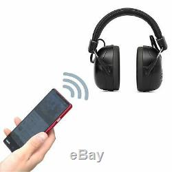 ION Audio Bluetooth corresponding soundproof headphones cut-o 22897 From japan