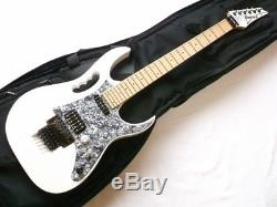 Ibanez JEM-505 Steve Vai Electric Guitar sound Rare Used from japan