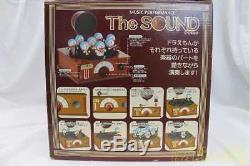 Jun Planning Doraemon The Sound from japan