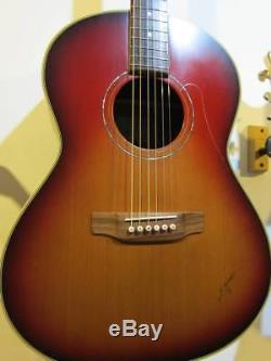 K. Yairi RF-65RB Popular model kazuo yairi Acoustic Guitar used from japan sound