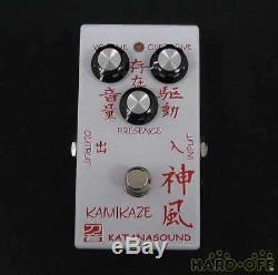 KATANA SOUND KAMIKAZE from japan 6488