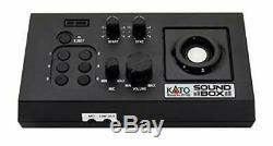 KATO Sound Box (sound card sold separately) 22-102 Model Trai From japan