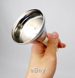 KC Music Bell (Handbell) 23 Sound Set MB-23K / S Silver from Japan New