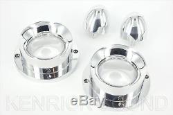 KENRICK SOUND Aluminum Horn for JBL 2402, 2403, 2405, 075, 076, 077 from JAPAN